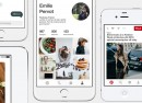 Pinterest dévoile sa nouvelle application mobile