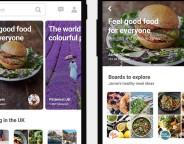 Pinterest lance les collections des tendances par pays