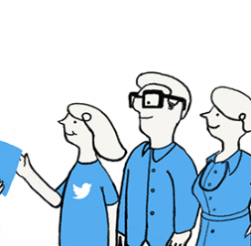 Twitter permet le signalement multiple de tweets