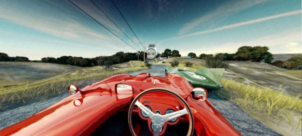 TAG Heuer utilise la réalité virtuelle pour transmettre des émotions