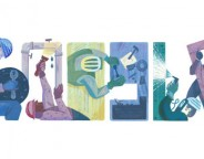 Google : La fête du travail 2016 en doodle