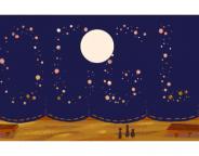 Google : La Nuit des musées en doodle