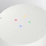 Google Home : Haut