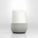 Google Home : Vue globale