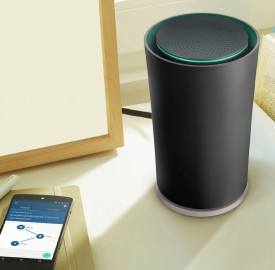 Google Home : Le concurrent de Amazon Echo lancé ce soir