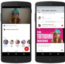 Et si YouTube devenait peu à peu un réseau social ?