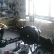 Test du casque de réalité virtuelle HTC Vive pour le sport