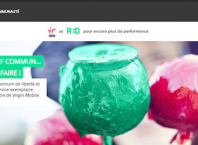 Virgin Mobile devient RED by SFR