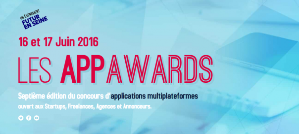 Les Appawards 2016