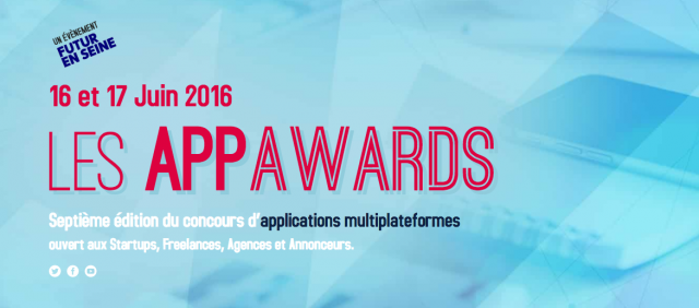 Appawards 2016