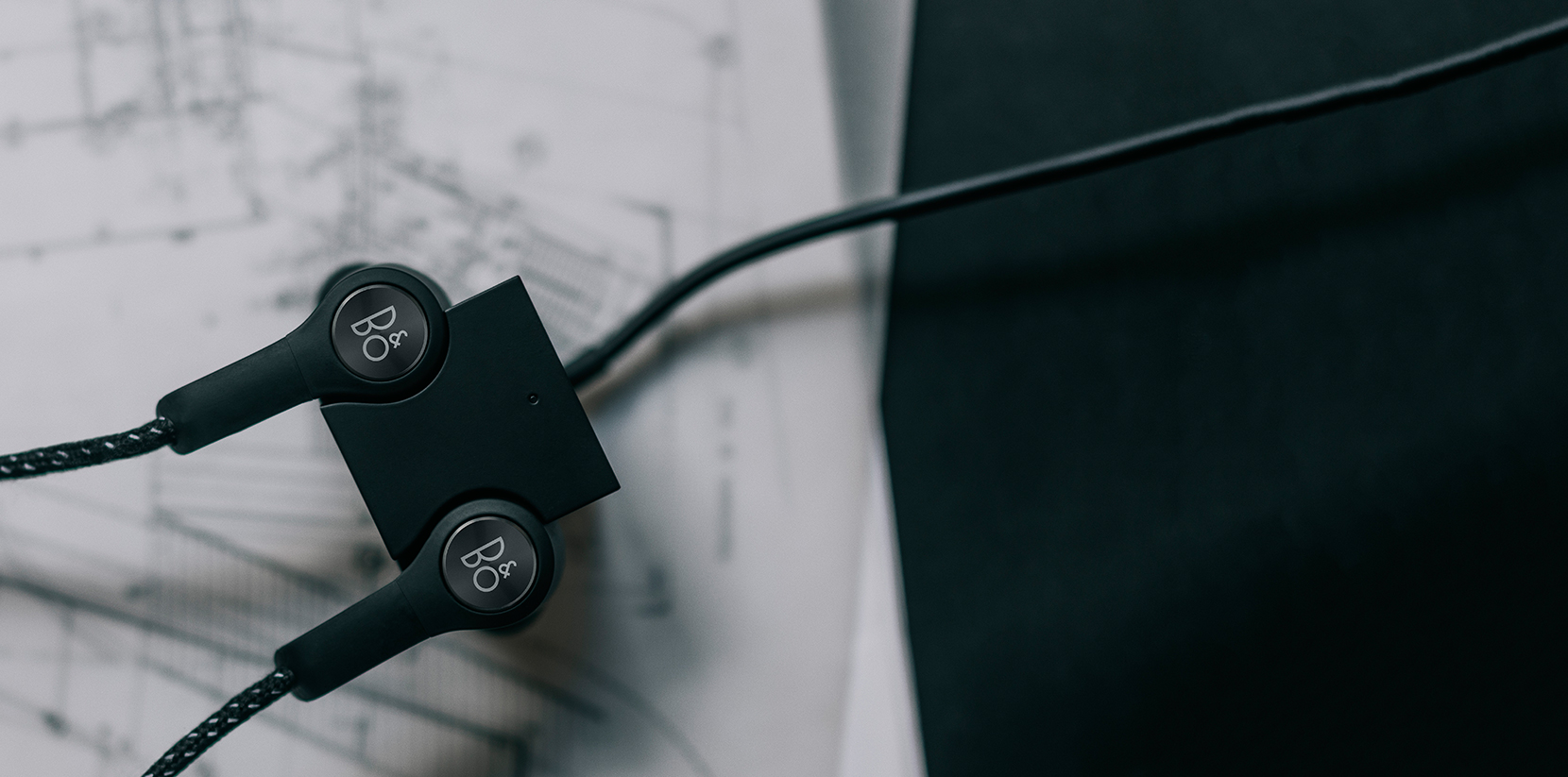 B&O Beoplay H5 : Ecouteurs portés
