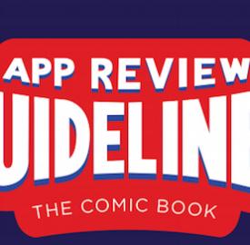 Apple : Les App Review Guidelines sous forme de BD pour les développeurs iOS