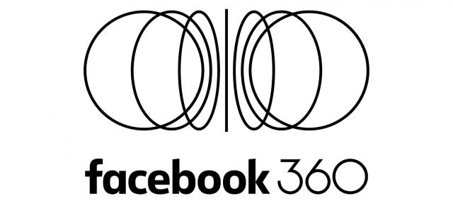 Logo Facebook 360