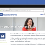 Facebook : Extension Google Chrome de sauvegarde