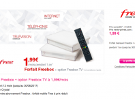 Freebox offre Crystal