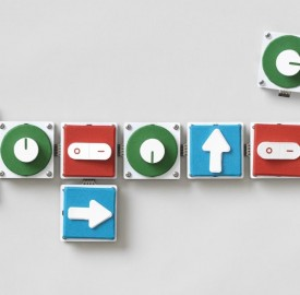 Google Bloks : La programmation tangible pour les enfants
