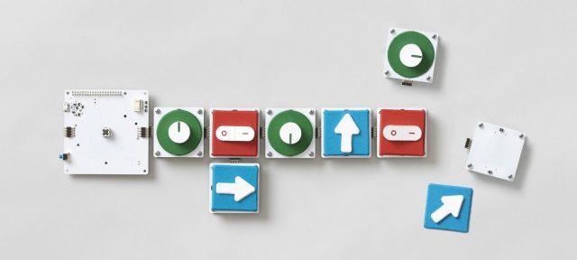 Google Bloks