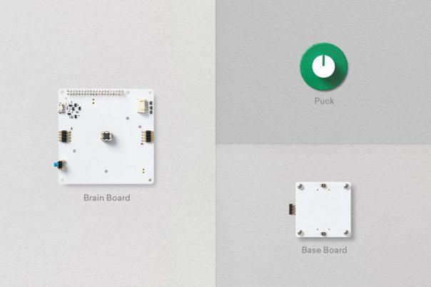 Google Bloks - Composants essentiels