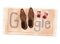 Google : Doodle Fêtes des Pères