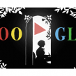 Google : Lotte Reiniger & les films d'animation en doodle