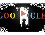 Google : Lotte Reiniger & les films d'animation en doodle