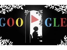 Google : Doodle Lotte Reiniger