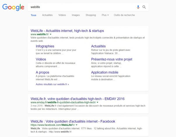 Google France : Material design