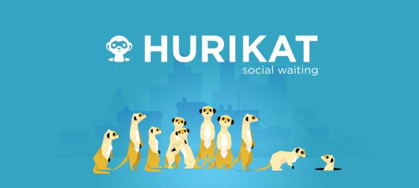 Hurikat : Le Waze de la file d'attente est prêt