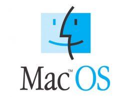 Logo macOS