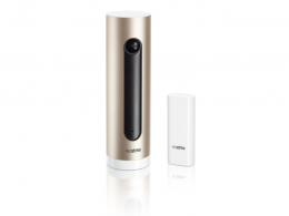 Netatmo Welcome & Tags