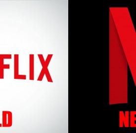 Netflix dévoile son nouveau logo