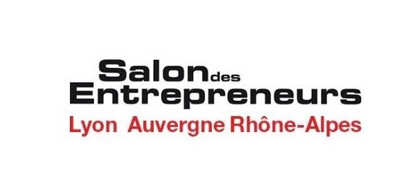 Salon des entrepreneurs Lyon Auvergne Rhône-Alpes