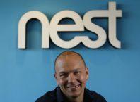 Tony Fadell & Nest