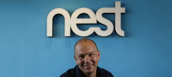 Nest : Démission du CEO Tony Fadell
