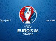 UEFA Euro 2016 - Foot
