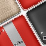 Wiko Fever SE - Finitions