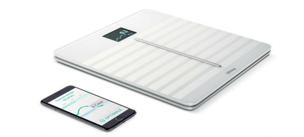 Withings Body Cardio mesure la vitesse d'onde de pouls
