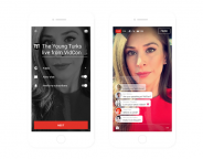 YouTube propose le live depuis un mobile
