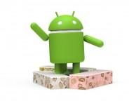 Android 7.0 Nougat officiellement annoncé