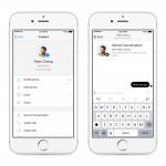 Facebook Messenger : Conversations secrètes
