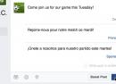 Facebook : L'outil de traduction de posts en vidéo