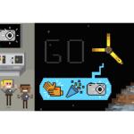 Google : Doodle Sonde Juno - Jupiter