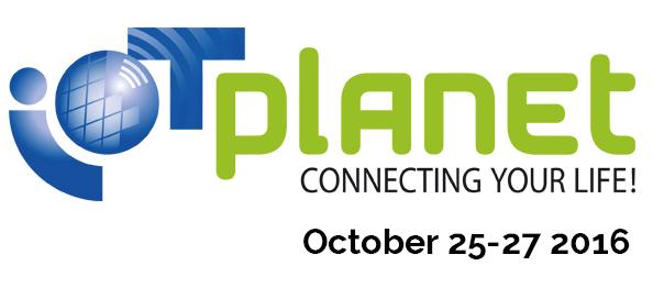 IoT Planet 2016