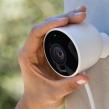 Nest Cam Outdoor : La caméra de sécurité connectée pour l'extérieur