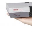 Nintendo NES Classic Mini : Réédition de la console