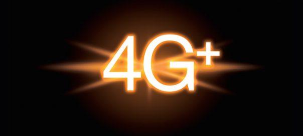 Orange : La 4G+ dans 5 et bientôt 7 villes de France