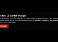 Tarif Netflix