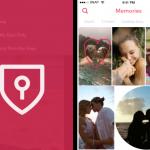 protection photos Snapchat Memories