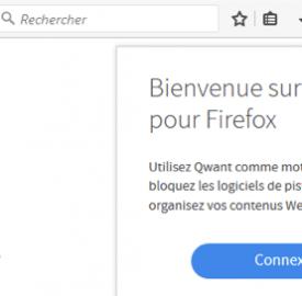Firefox : Qwant remplace Google dans une version spéciale