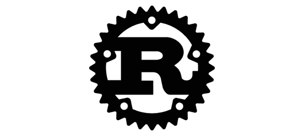 Logo Rust